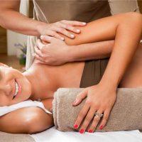 массаж для беременных