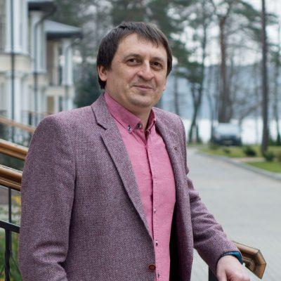 Дмитрий - профиль