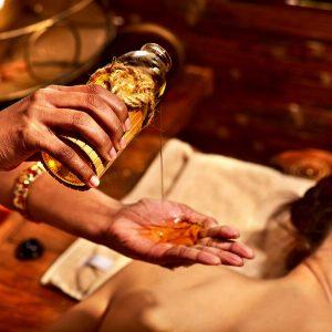 Марокканский спа-ритуал